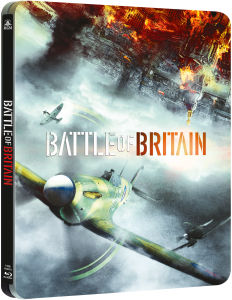 Battle of Britain - Steelbook Edition (UK EDITION)