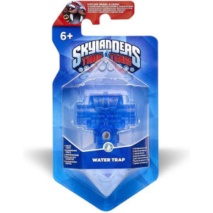 Skylanders Trap Team - Water Trap Brawl & Chain Villain
