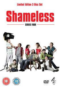 Shameless - Series 4