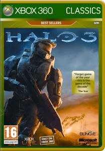 Halo 3 (Classics)