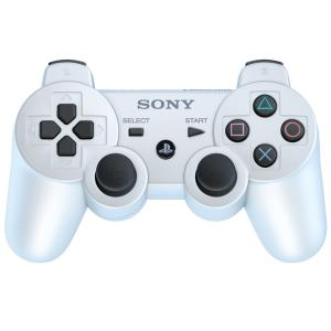 Dual Shock 3: PS3 Controller (Silver)