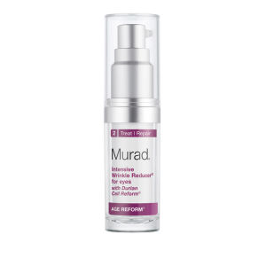 Murad Intensive Eye Wrinkle Reducer contour des yeux anti-rides 15ml