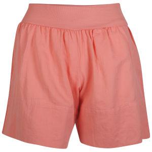 Chloe Women's Casual Shorts - Pink