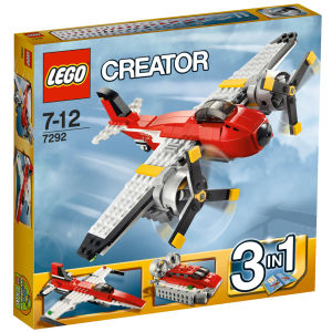 LEGO Creator: Propeller Adventures (7292)