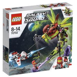 LEGO Galaxy Squad: Warp Stinger (70702)