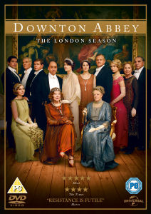 Downton Abbey: The London Season