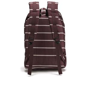 Herschel Supply Co. Retreat Backpack - Rust Stripe  Image 5 658bb681f9eb9