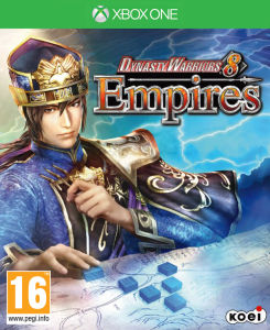Dynasty Warriors 8: Empires - Includes Pre-order DLC