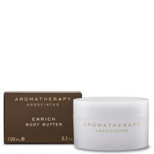 Aromatherapy Associates Enrich Body Butter (200ml)