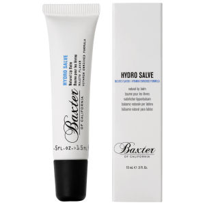 Bálsamo Labial Hydro Salve de Baxter Of California (15 ml)