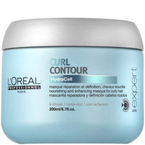 L'Oreal Professionnel Serie Expert Curl造型Masque(200ml)
