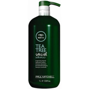 Paul Mitchell Tea Tree Special Shampoo (1000 ml) - (til en værdi af £50,00)