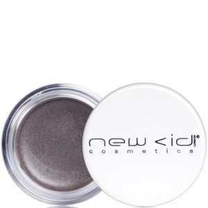 Sombra de ojos en crema New CID Cosmetics i - colour Chocolate Opal.