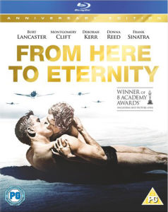 From Here to Eternity (Bevat UltraViolet Copy)