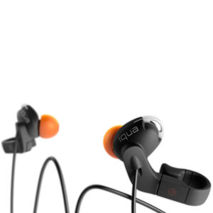 Iqua Ear Go A3 Stereo Sports Earphones with Microphone