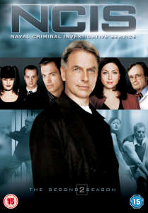 NCIS - Complete Season 2 [Repackaged]