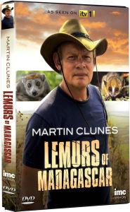 Martin Clunes: Lemurs of Madagascar