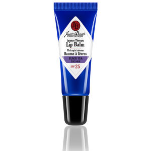 Jack Black Intense Therapy Lippenbalsam Black Tea und Blackberry