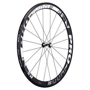 Pro-Lite Bracciano Caliente Carbon Aero Clincher Wheelset
