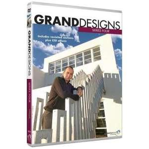 Grand Designs - Seizoen 4