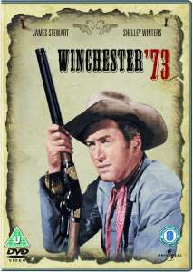 Winchester 73 (1950) - Westerns Verzameling 2011