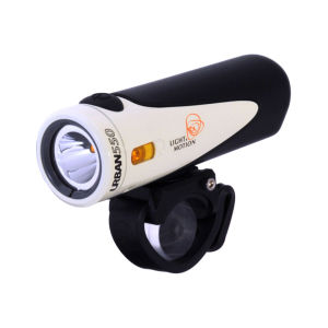 Light and Motion Urban 550 Quartz Front Cycle Light