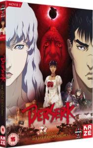 Berserk Movie 2: Battle for Doldrey