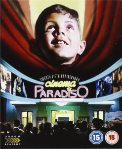 Cinema Paradiso - 25th Anniversary Remastered Edition