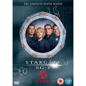 Stargate SG-1 - Season 9