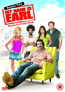My Name Is Earl - Seizoen 2