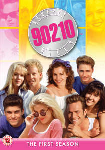 Beverly Hills 90210 - First Seizoen [Repackaged]