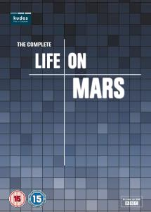Life on Mars Complete Box Set - Series 1 and 2