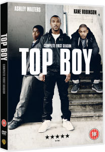 Top Boy - Season 1