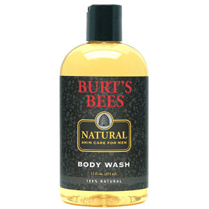 Burt's Bees Body Wash For Men (354ml)