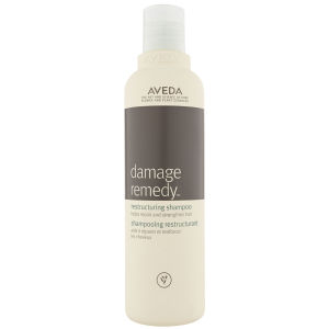 Aveda Damage Remedy Shampoo ristrutturante 250ml