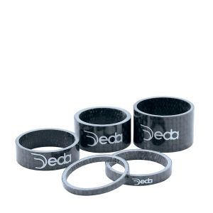 Deda HSS Carbon Spacers 3mm, 5mm, 10mm