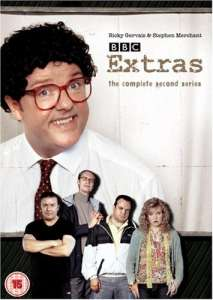 Extras - Complete Series 2