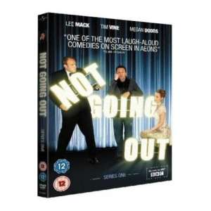 Not Going Out - Seizoen 1 - Compleet