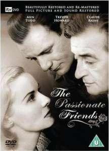 Passionate Friends [Restored]