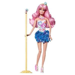 Barbie Fashionista Holywood Divas Cutie