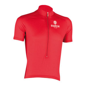 Bianchi Milano Celebrative Edoardo SS Cycling Jersey
