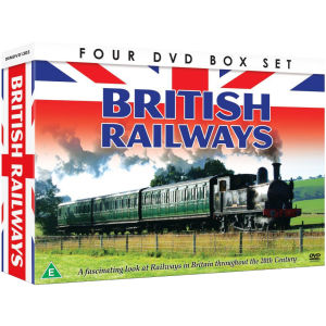 British Railways - Gift Set
