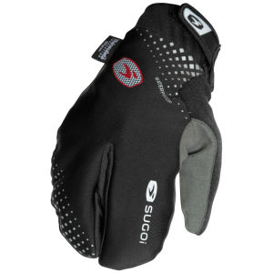 Sugoi RSE Subzero Lobster Gloves - Black