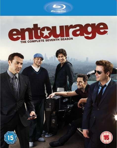 Entourage - Season 7