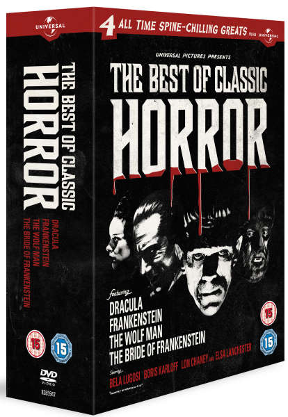 Cult Horror Collection 2011