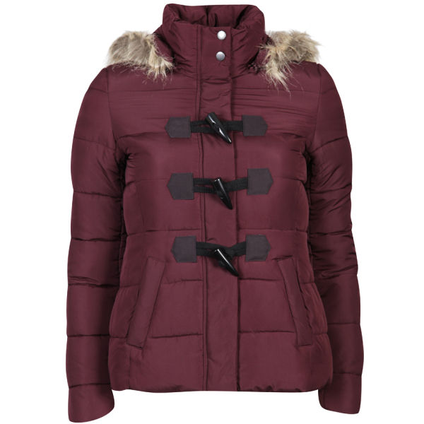 Womens Winter Short Hooded Jacket Coat Puffer With Fur Collar Parka Outwear Tops. Brand New · Unbranded. $ Buy It Now. out of 5 stars - Men's Black Puffer Jacket With Hood from C9 Champion size Small (S) NWT. 1 product rating [object Object] $ or Best Offer +$ shipping.