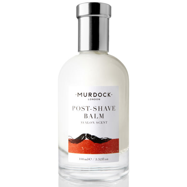 Murdock London Post Shave Balm 100 ml