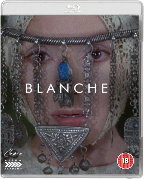 Blanche (1971) + DVD