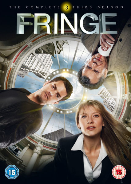 Peter and Olivia's Theme - FRINGE Soundtrack | Piano Cover ...