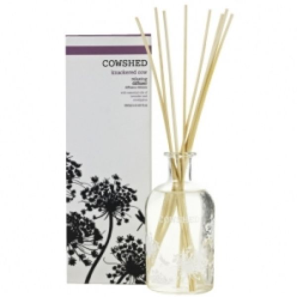 Cowshed Knackered Cow - Relaxing Room Diffuser (250ml)
